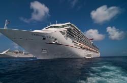 Cruise Ship Valor